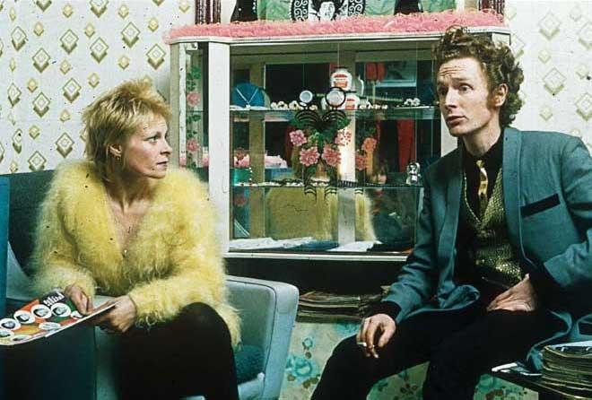 Vivienne Westwood Malcolm McLaren _